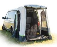 Tailgate Awning, Tailgate Tent, Rear Awning
