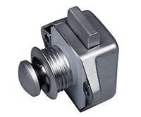 Push-Lock låse