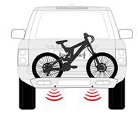 Parking Sensors, Reversing Sensors