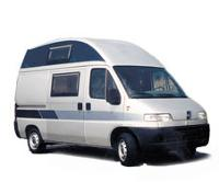 Fiat Ducato High Roof, Ducato High Roof
